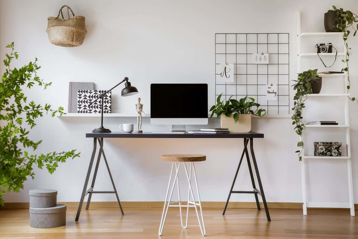 10 Tipps fürs Home Office
