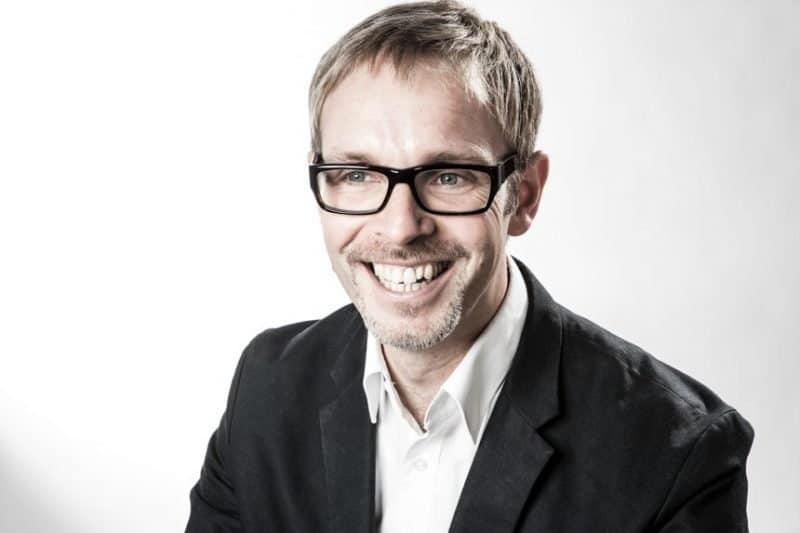 Lars Ihlenfeld