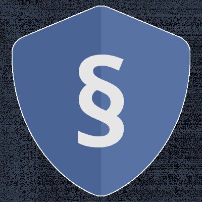 Icon DSGVO konform