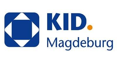 Logo KID Magdeburg