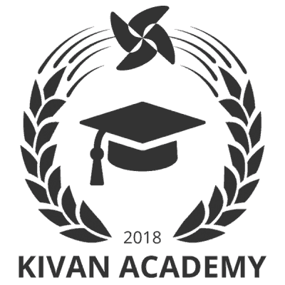 Logo KIVAN-Academy