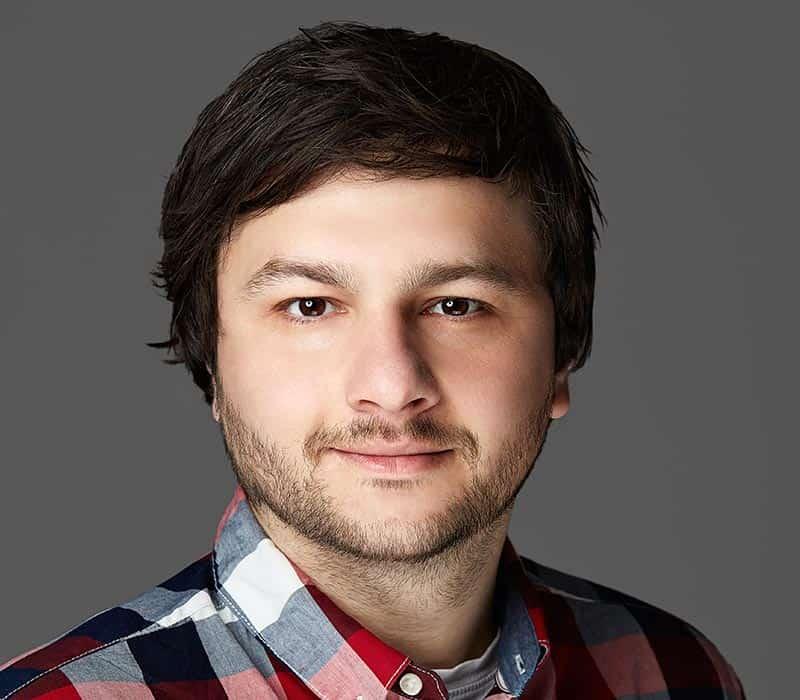 Sebastian Sander