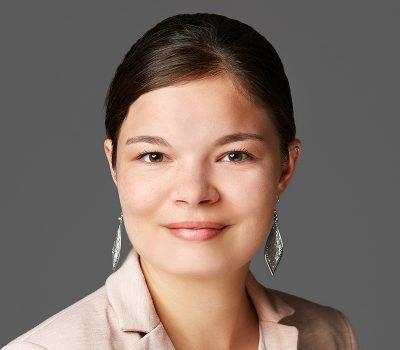 Michelle Schlawin